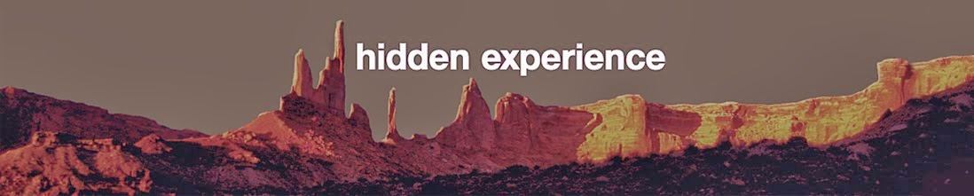 HiddenExperience