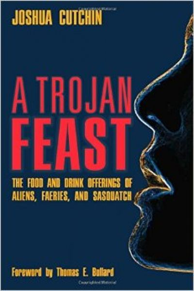 A Trojan Feast by Joshua Cutchin (2015)