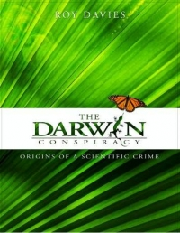 The Darwin Conspiracy by Roy Davies