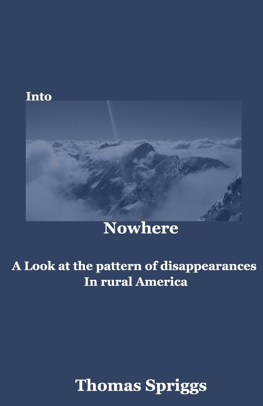 Into Nowhere